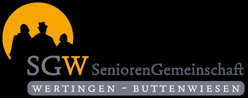 Logo Seniorengemeinschaft Wertingen